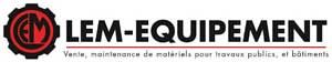 Logo LEM Equipement
